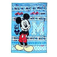 Frazada Mickey 4355D Celeste