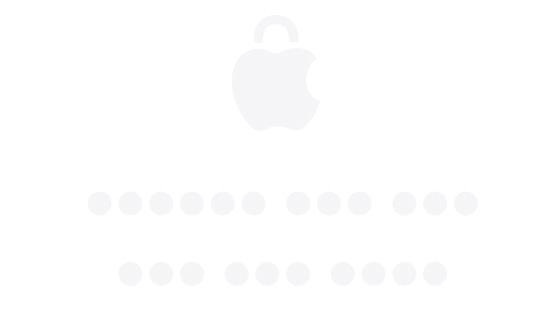 Iphone Privacidad