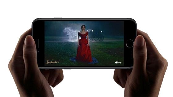 Iphone ver videos