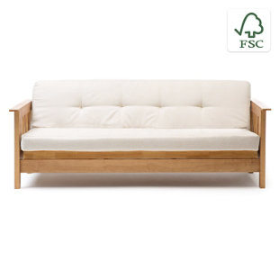 Fut n calafquen crudo magasa for Precio de futones