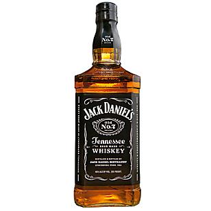 Whiskey Jack Daniels Old N° 7