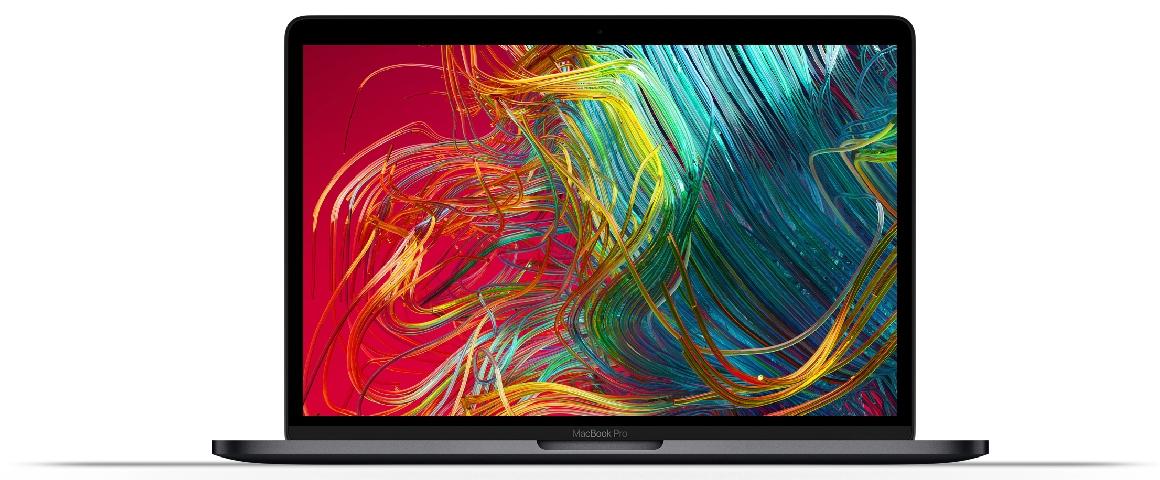 Pantalla MacBook Pro 13