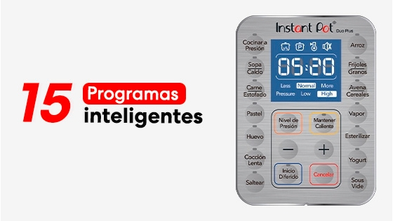 15 programas inteligentes