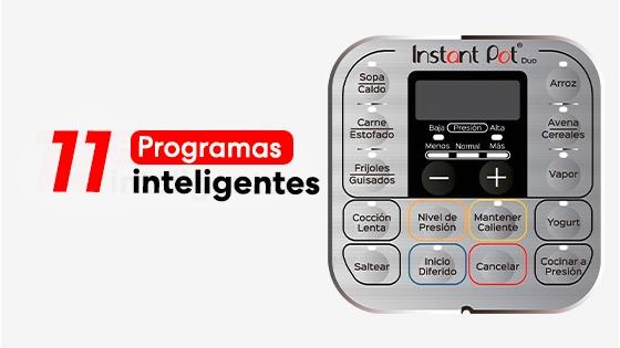11 programas inteligentes