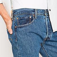 Jeans Hombre  501 Original Fit