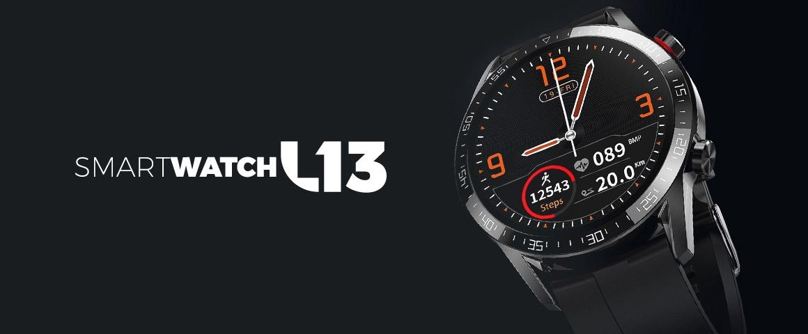 Reloj Inteligente Smartwatch L13