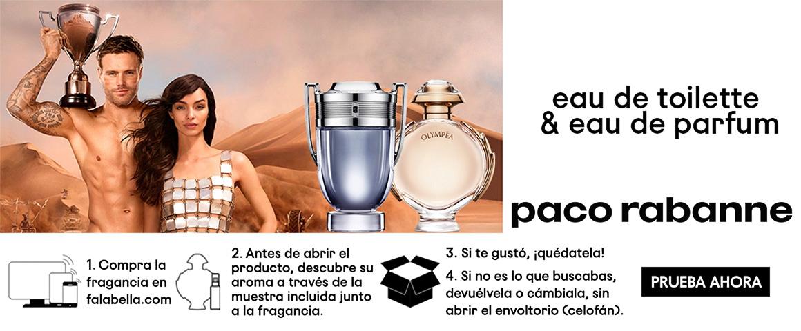 Paco Rabanne Olympéa Mujer