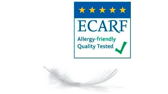 calidad ECARF