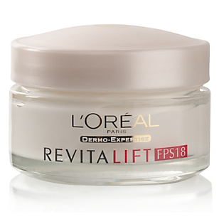 Revitalift Día Anti-Arrugas Spf 18 50 ml