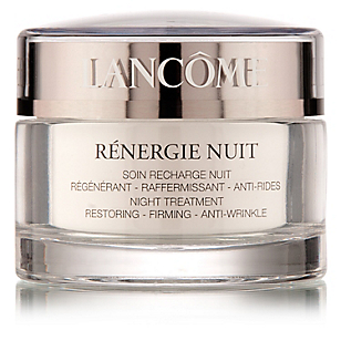 Renergie Creme Nuit Pot 50 ML