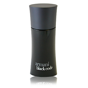 Perfume Black Code EDT 75 ml