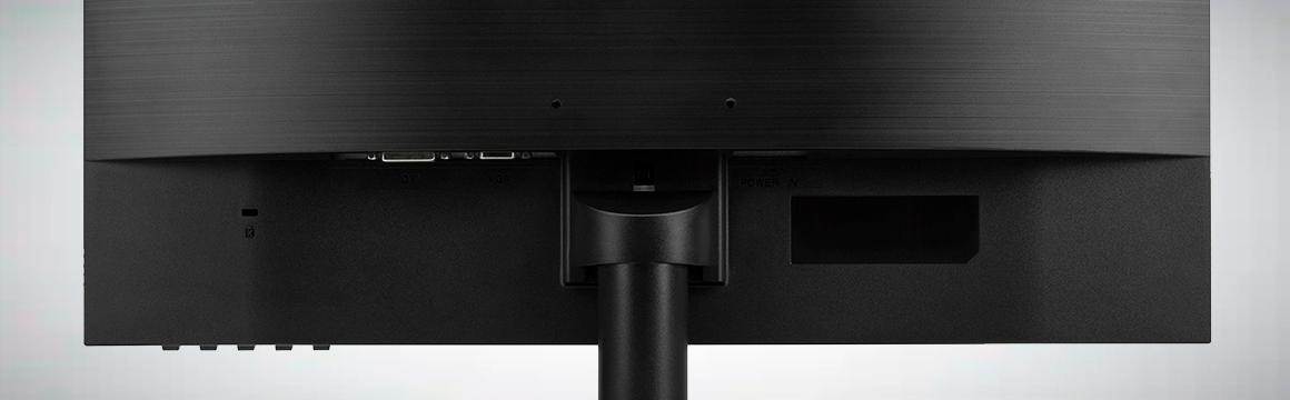 Monitor HP 22x sonido incorporado