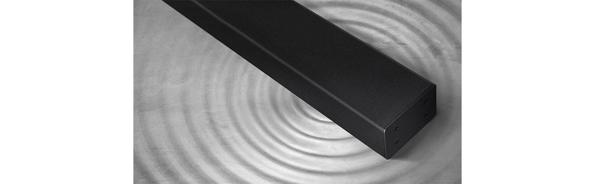 Samsung Barra de sonido HW-T400 2 CH