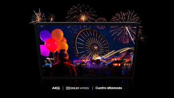 Samsung Galaxy Tab S7 y S7 Plus