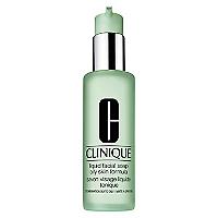 Jabón Facial Liquido Pieles Grasas 200ml.