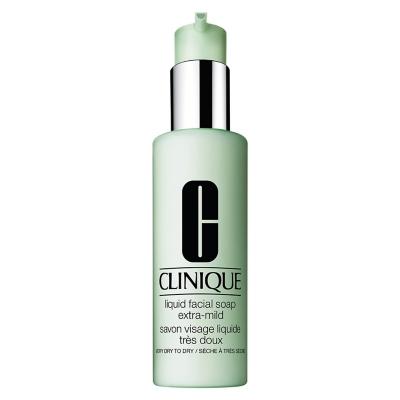 Jabón Facial Liquido Pieles Secas 200 ml