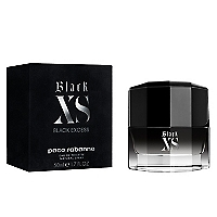 Perfume Black XS EDT 50 ml