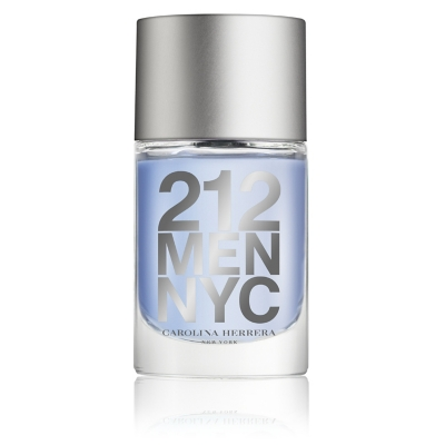 Perfume 212 Men EDT 30 ml