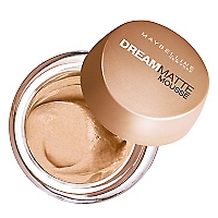 Dream Matte Mousse