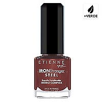 Esmalte de U�as Iron Stronger Steel