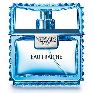 Perfume Eau Fraíche Man EDT 50 ml