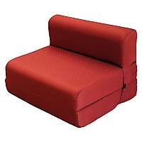 Sillon cama plegable 1 plaza for Sillon cama 1 plaza plegable