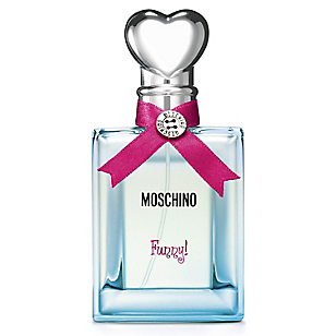 Perfume Mosch Funny EDT 50 ml