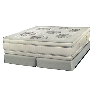 Box Spring Majesty Super King BD