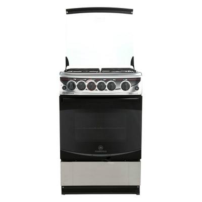Cocina 4 Quemadores Diva-675