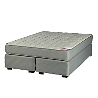 Box Spring Therapedic 2 Plazas BD