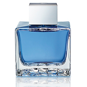 Perfume Blue EDT 100 ml