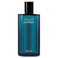 Perfume Cool Water Man 125 ml