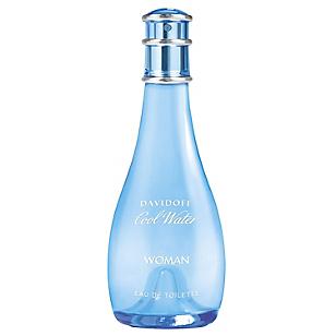 Perfume Cool Water Woman 100 ml