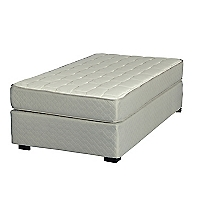 Box Spring Therapedic 1 Plaza BN