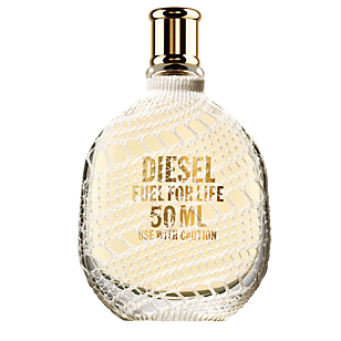 Perfume Fuel For Life Femme 50 ml
