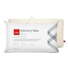 Almohada Memory Max King