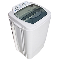 Lavadora Semiautomática LS-6100, 6 kg