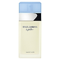 Perfume Light Blue EDT  50 ml