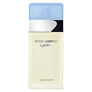 Perfume Light Blue EDT  50 ml