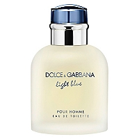 Perfume Light Blue Pour Homme EDT  75 ml