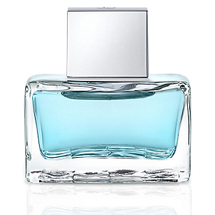 Perfume Blue Woman EDT 50 ml