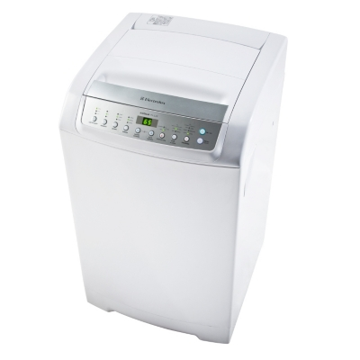 Lavadora Automática EWLIO125FBGWW 12 kg