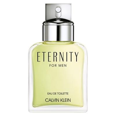 Perfume Eternity for Men EDT 50 ml