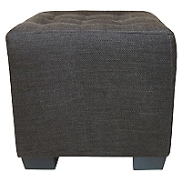 Pouf Manhattan caf�