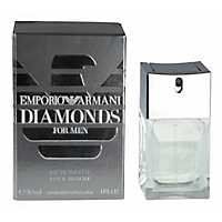 Perfume Diamonds For Men EDT 75 ml