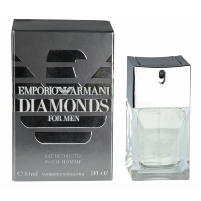 Perfume Diamonds For Men EDT 75 ml