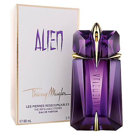 perfume alien mujer