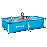 Piscina Rectangular 1.800 Lt