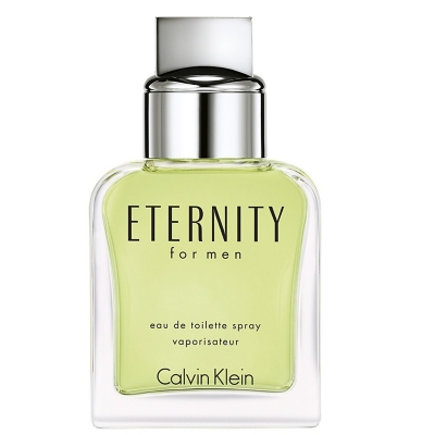 Perfume Eternity for Men EDT 30 ml Edición Limitada