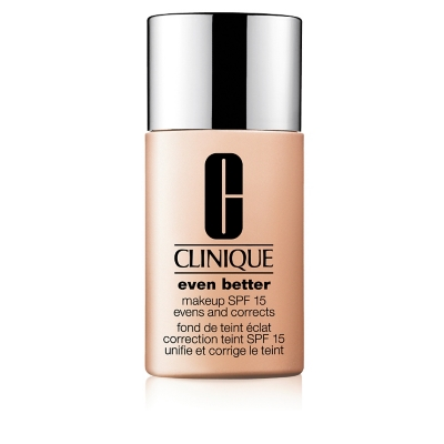 Maquillaje Anti-Manchas Even Better SPF 15 Beige
